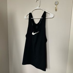 Nike pro dri-fit racerback